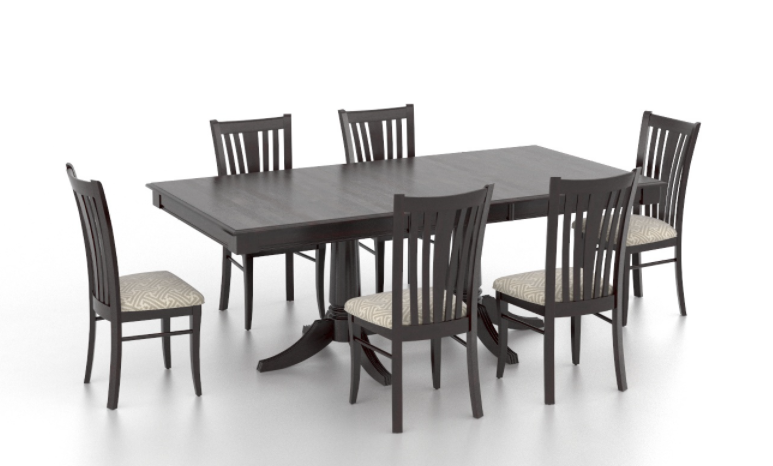 Canadel Core Dining Set-1